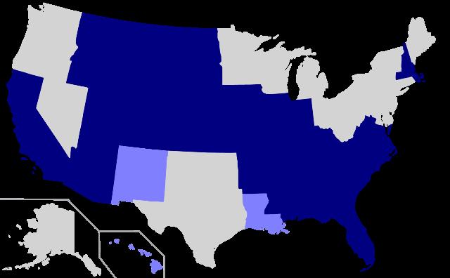 estados unidos ingles como idioma oficial eeuu usa
