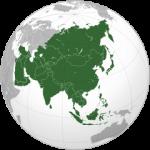 idiomas de asia