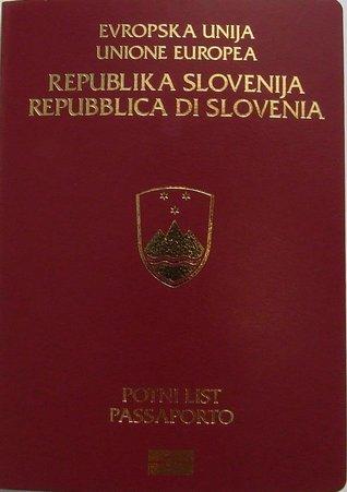 pasaporte esloveno italiano