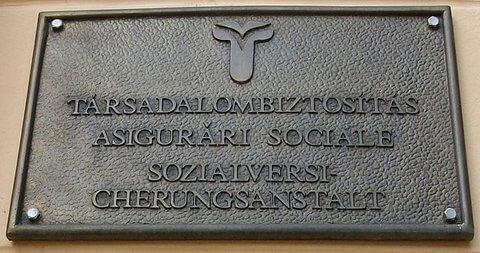 signo hungria idioma hungaro rumano aleman